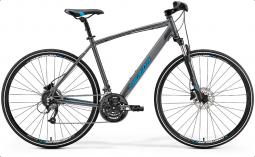 Merida Crossway 40 cross trekking kerékpár 2019