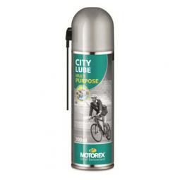 Motorex City Lube láncolaj spray minden időjárásra 300ml 2018