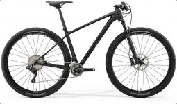 Merida Big.Nine Carbon 7000-E UD MTB kerékpár váz 2018