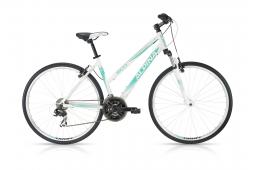 Alpina ECO LC10 kerékpár 2018