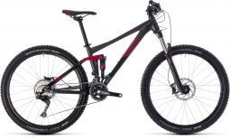 CUBE Sting WS 120 PRO 29 kerékpár 2018