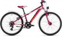 CUBE Kid 240 Allroad girl kerékpár 2018