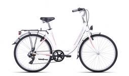 CTM Olivia 2.0 Városi Kerékpár 2015