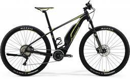 Merida eBIG Nine 500 Eleketromos Kerékpár 2018