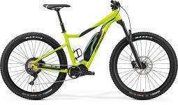 Merida eBig Trail 600 MTB 27.5 E-bike 2019