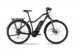 Haibike SDURO Trekking 1.0 Lady Elektromos Kerékpár 2019