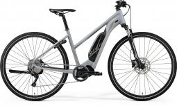 Merida Espresso 200 Lady Cross Trekking E-bike 2019