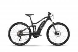 Haibike SDURO Fullseven 3.0 Elektromos Kerékpár 2019