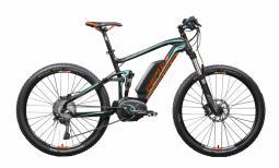 GEPIDA ASGARD 1000 FS PRO 650B PERFORMANCE CX  2017