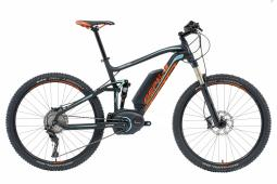 Gepida Asgard FS Pro XT 11 E-bike 2018