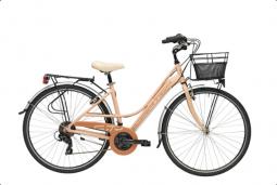Adriatica Sity 3 700C 18s női városi kerékpár 2018