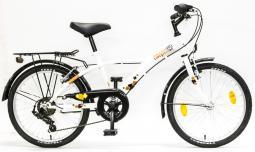 Csepel Mustang 20 6SP 17 gyermek kerékpár 2018