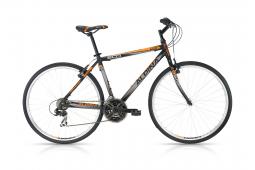 Alpina ECO C05 kerékpár 2018
