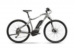 Haibike SDURO Cross 3.0 Elektromos Kerékpár 2019