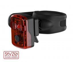 Kellys KLS Proximo USB kerékpár hátsó lámpa 2019