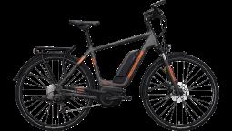 Hercules Futura Sport 8.2 túratrekking e-bike 2019