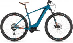 Cube Elite Hybrid C62 Race 500 E-bike 2019