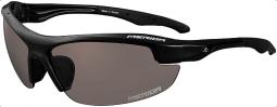 Merida Sport Photocromatic fényes fekete cserélhető lencsés szemüveg 2019