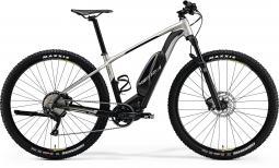 Merida eBIG Nine 600 Elektromos Kerékpár 2018
