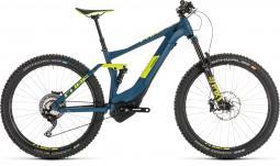 Cube Stereo Hybrid 140 SL 500 E-bike 2019