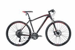 Gepida Alboin 900 CRS kerékpár 2018