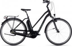 Cube Town Hybrid ONE 400 Elektromos Kerékpár 2018