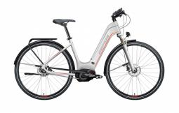 Gepida Repila Pro Nexus 8 Powertube E-bike 2018