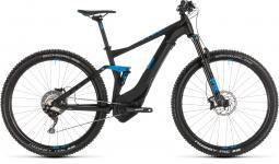 Cube Stereo Hybrid 120 Race 500 E-bike 29 2019