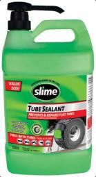 Slime 3,8 l defektgátló folyadék belsőbe, pumpás adagolóval 2018