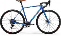 Merida Cyclo Cross 7000 kerékpár 2018
