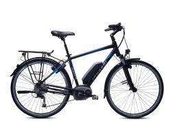 BadDog Akita 9.1 E-bike  2018