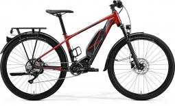Merida eBig Seven 500 EQ MTB 27,5 E-bike 2019