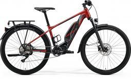 Merida eBig Seven 500 EQ MTB 27,5 E-bike 2019