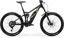 Merida eOne Sixty 600 MTB Fully 27.5 E-bike 2019