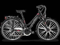 Kross Trans 5.0 női túratrekking kerékpár 2019