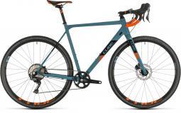 Cube Cross Race SL cyclocross kerékpár 2020