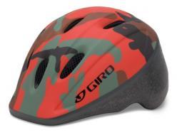 Giro Me 2 gyermek sisak 2018