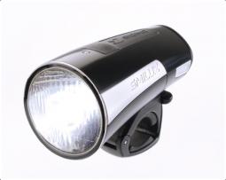 Sigma Smilux első lámpa 2018