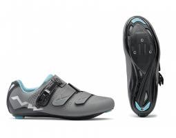 Northwave Verve 2 SRS csatos-tépőzáras női országúti cipő 2018