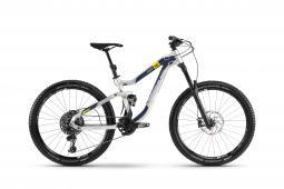 Haibike SEET Nduro 8.0 enduró kerékpár 2018