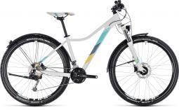 CUBE Access WS Pro AllRoad 29 kerékpár 2018