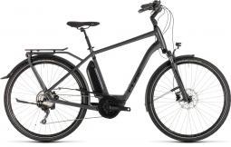 Cube Town Sport Hybrid Pro 400 Túra Trekking E-bike 2019