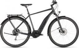 Cube Touring Hybrid 400 E-bike  2019