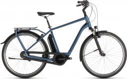 Cube Town Hybrid EXC 400 Túra Trekking E-bike 2019