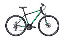 CTM Twister 2.0 cross trekking kerékpár 2019