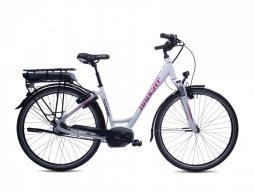 BadCat Balinese 8 E-bike  2018