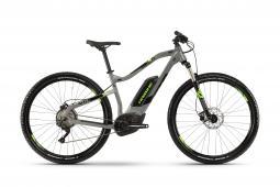 Haibike SDURO Hardnine 4.0 Elektromos Kerékpár 2019