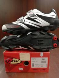 Northwave Spike Pro kerékpáros cipő 2013