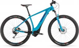 Cube Reaction Hybrid EXC 500 E-bike 2019