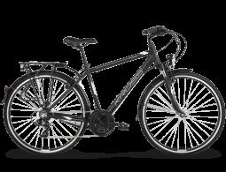 Kross Trans 1.0 túratrekking kerékpár 2019